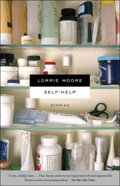 Uno de los mejores libros de relatos que se han publicado en los últimos años. Divertido, ácido, con una forma de narrar poco habitual. Si no encontráis «Autoayuda» de Lorrie Moore en narrativa, quizás se hayan confundido y lo hayan puesto en crecimiento personal (sí, ha ocurrido)