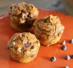 3 Ingredient Pumpkin Muffins & A KitchenAid Mixer Giveaway