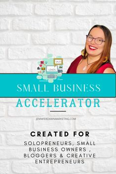 Tired of attending webinar after webinar to learn how to grow your small business only to invest an hour or 2 to find out you need to invest thousands of dollars in high end coaching? I get it! Not everyone is at that place with their business. Small Business Accelerator will help you fit all of the pieces of your marketing together , around your budget and at your own pace. Marketing tips for small business, solopreneurs and bloggers. How to grow your small business and make money from home. Marketing Budget, Small Business Marketing, Business Tips, Online Business, Business Coaching, Marketing Ideas, Small Business Start Up, Creating A Business, Growing Your Business