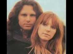 """Love Street"""" is a 1968 song by The Doors which appears on their album Waiting For The Sun. The song is about the street in Laurel Canyon, California, where Jim Morrison lived with his girlfriend Pamela Courson."""