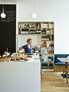 Urban Angel - Edinburgh Cafes & Restaurants - Locations & Opening Hours