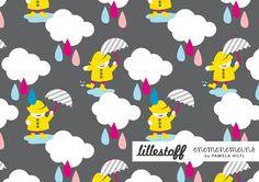 lillestoff dancing in the rain enemenemeins