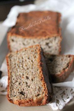 pane con farina di grano saraceno