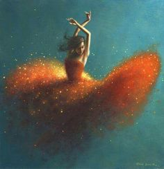 'Facing the Music' by Jimmy Lawlor. Beautiful, I love art so much Painting Inspiration, Art Inspo, Jimmy Lawlor, Face The Music, Dance Paintings, Art Et Illustration, Dance Art, Music Artists, Amazing Art