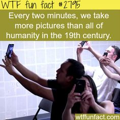 48 WTF Fun Facts - Gallery