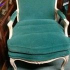 Vintage French Chair SOLD