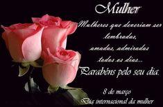 ♥ FELIZ DIA INTERNACIONAL DA MULHER !!! ♥ 08/03 ♥ JOURNÉE INTERNATIONALE DE LA FEMME ♥  http://paulabarrozo.blogspot.com.br/2014/03/feliz-dia-internacional-da-mulher-0803.html