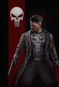 A.R.C.H.I.V.E. — thecomicninja: Punisher