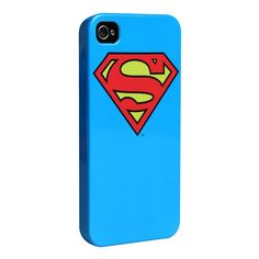 Fruwt Superman Logo Snap On iPhone 5 Case £24.99