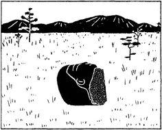 #illustration #tatsurokiuchi #illustrator #japan #blackandwhite #monochrome
