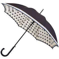 Bloomsbury Double Canopy Umbrella - Spring Floral- Brolliesgalore