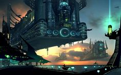 #1851945, Best spaceship picture