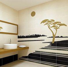 Japanese Modern Style