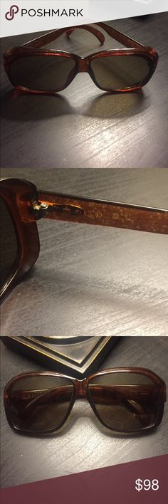 Christian Dior - sunglasses Vintage Christian Dior sunglasses, made in Germany Accessories Glasses
