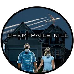 Chemtrails and HAARP.  Pollution is more deadly than you think.  Read all about them!