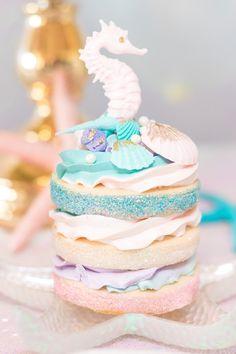 Mermaid-Under-the-Sea-Birthday-Party-via-Karas-Party-Ideas-KarasPartyIdeas.com21.jpg (700×1050)
