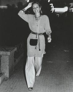 Bea Feitler, Art Director at Vanity Fair