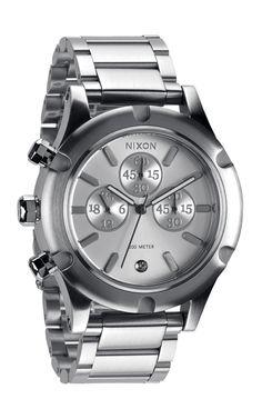 [ClubedoRicardo] Relógio NIXON 469,90 + FRETE Muito bonito!