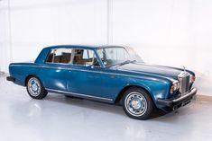 Rolls Royce Silver Shadow, Cars, Autos, Antique Cars, Car, Automobile, Trucks