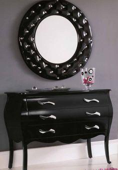 spiegel im impressionen online shop lifestyle. Black Bedroom Furniture Sets. Home Design Ideas