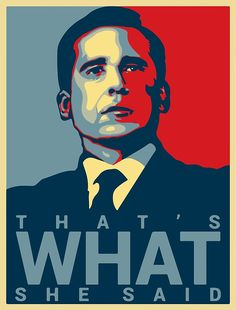 The Office Poster Fun Wall NBC Motivational Quote Cool Funny Michael Scott Show Michael Scott The Office, Michael Scott Quotes, Michael Art, Jim Halpert, Office Jokes, The Office Humor, Funny Office, The Office Show, Office Wallpaper