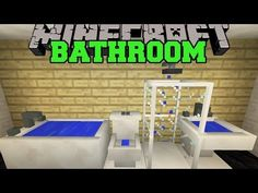 Modern Kitchen Minecraft Pe minecraft: furniture mod (computer, tv, fridge, oven, couch