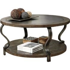 Jasiah Coffee Table