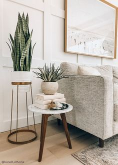 home decoration living room Artificial Outdoor Plants Snake Plant in Pot - Tall Home And Deco, Apartment Living, Modern Apartment Decor, Living Room Decor Ideas Apartment, Decorate Apartment, Condo Living Room, Cozy Apartment, Living Room On A Budget, Living Room Art