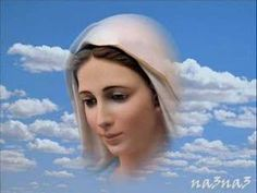 Fairouz - Ya Oum Allah - Happy feast of St Mary