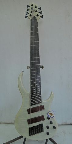 my 7string bass Inyen Vina ISB-700