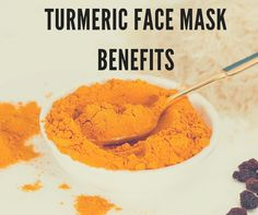 What if I told you there is a turmeric face mask recipe to suit every skin type from dry, sensitive to acne prone? Plus all your frequently asked Questions.