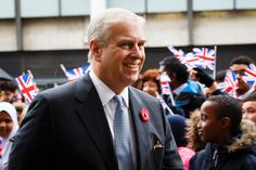 The British Royal Line of Succession Decoded - PureWow Prince Andrew, Prince Harry And Meghan, Prince Charles, British Line Of Succession, Queen And Prince Phillip, Markle Prince Harry, Royal Queen, Duke Of York