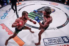 OFFICIAL BELLATOR 246: ARCHULETA VS. MIX RESULTS AND PHOTOS Complete Event Photos Here Bellator 246: Archuleta vs. Mix Main Card: Juan Archuleta (25-2) defeated Patchy Mix (13-1) via unanimous decision (49-46, 48-47, 48-47) Neiman Gracie (10-1) defeated Jon Fitch (32-8-2, 1 NC) via submission (heel hook) at 4:47 of round two Liz Carmouche (14-7) defeated DeAnna Bennett (10-7-1) via submission (rear-naked choke) at 3:17 of round three Keoni Diggs (9-0) […] The post BELLATOR 246: ARCHULETA V