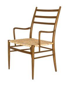 Loggia Arm Chair