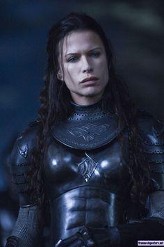Rhona Mitra es Sonja - Underworld: Rise of the Lycans