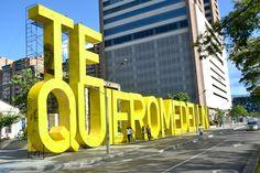 Medellín, centro mundial de innovación