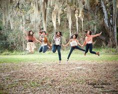 Best Friends Photo Session Jump for Joy »
