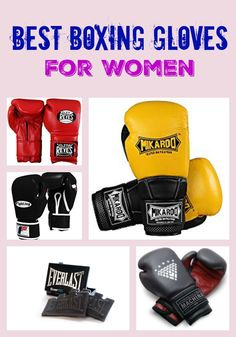 Best Boxing Gloves for Women for fitness classes or boxing training. I personally tried them all out myself. Learn To Box, Fighting Gloves, Kickboxing Gloves, Boxing Fitness, Facing Fear, 6 Pack Abs, Fitness Classes, Help Desk, Boxing Training
