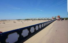 The Prom Blackpool Pleasure Beach, St Anne, Saints, Tower, Prom, Outdoor, Senior Prom, Outdoors, Rook