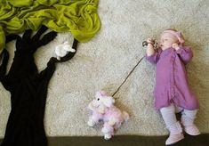Красивые картинки детских снов от Адель Энерсен. Фото