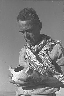 Nelson Gluek, 1930s