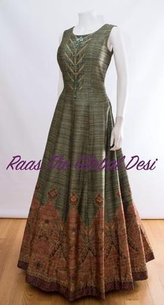 indian clothing ONLINE USA Silk brocade top with golden embroidery with matching bottom and dupatta Indian Designer Outfits, Indian Outfits, Designer Dresses, Indian Clothes, Choli Designs, Blouse Designs, Churidar Designs, Dress Designs, Lehnga Dress