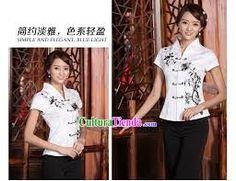 Resultado de imagen para vestimenta china tradicional hombre y mujer