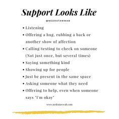 When people need support that may be unaware of what they need, but we all need something. ⁣⁣ ⁣⁣ Most of the time we need someone to… Mental And Emotional Health, Mental Health Awareness, Emotional Healing, Meditation, Psychology Facts, Emotional Intelligence, Self Development, Personal Development, Healthy Relationships
