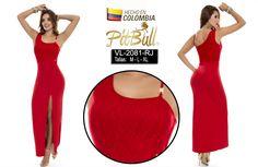Comprar VESTIDOS LARGOS - Ropadesdecolombia.com - Ropa latina y moda de colombia.