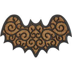 Bat Doormat - Pier 1
