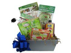 JCs Wildlife - JCS Gift Basket - Large Hummingbird Assortment w Swing and Two Aspect Feeders, $69.85 (http://www.jcswildlife.com/bird-feeders/jcs-gift-basket-large-hummingbird-assortment-w-swing-and-two-aspect-feeders/)