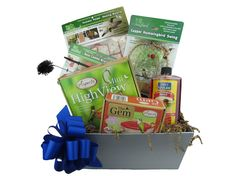 JCs Wildlife - JCS Gift Basket - Large Hummingbird Assortment w Swing and Two Aspect Feeders, $69.85 (http://www.jcswildlife.com/bird-feeders/jcs-gift-basket-large-hummingbird-assortment-w-swing-and-two-aspect-feeders/)
