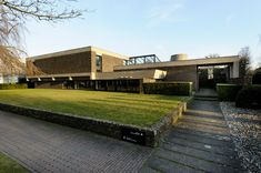 Woning Vanhout en Architectenatelier Vanhout