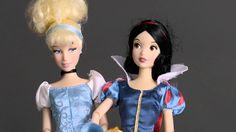 Quem é a melhor modelo Feminino? A rainha Ester ou as Princesas da Disney?